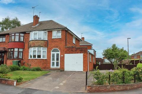 3 bedroom semi-detached house for sale - Wallows Wood, THE STRAITS, DY3 3AE
