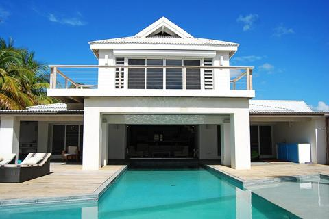 5 bedroom house - Jolly Harbour, , Antigua and Barbuda