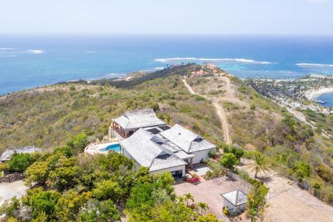 3 bedroom villa - Willoughby Bay, , Antigua and Barbuda