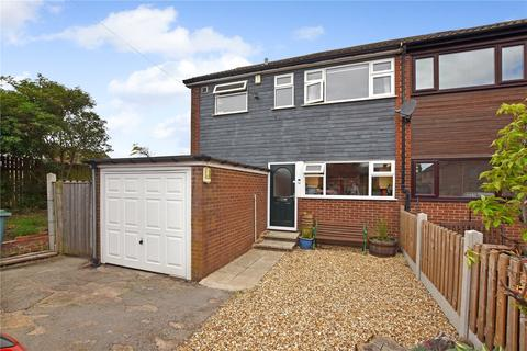 3 bedroom townhouse for sale - West End, Church Street, Gildersome, Leeds