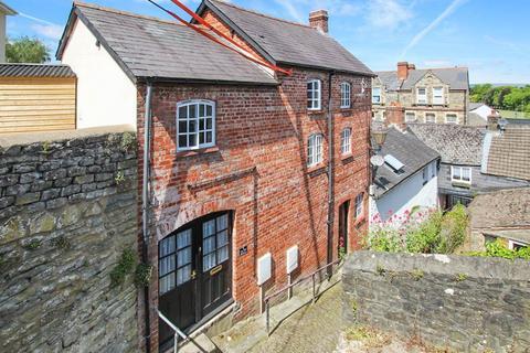 1 bedroom maisonette for sale - High Street, Builth Wells, LD2