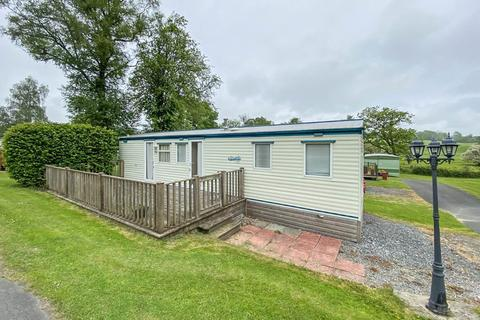 3 bedroom static caravan for sale - Garth, Llangammarch Wells, LD4