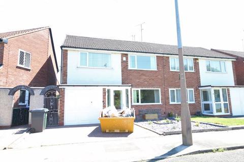 3 bedroom semi-detached house for sale - Newton Gardens, Great Barr, Birmingham
