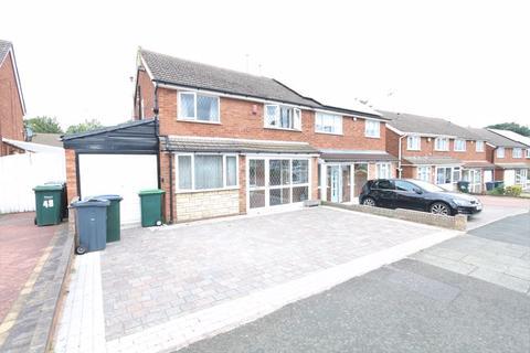 3 bedroom semi-detached house for sale - Claverdon Drive, Great Barr, Birmingham