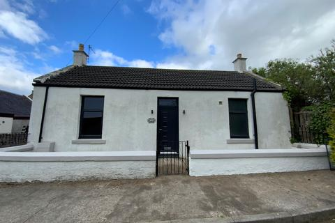 2 bedroom detached bungalow for sale - Main Road, East Wemyss, Fife, KY1