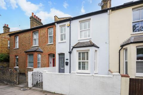 4 bedroom terraced house for sale - Hessel Road, Ealing, W13