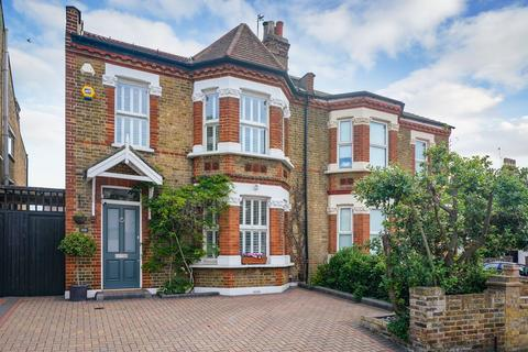4 bedroom semi-detached house for sale - Windmill Road, Ealing, W5
