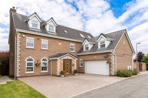 5 bedroom detached house for sale - Stanley Lane, Aspull, WN2 1WT