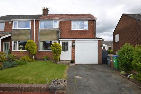 3 bedroom semi-detached house for sale - Heald Close, Hollingworth Lake Littleborough OL15 0DL