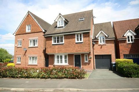 5 bedroom detached house for sale - Chaise Meadow, Lymm