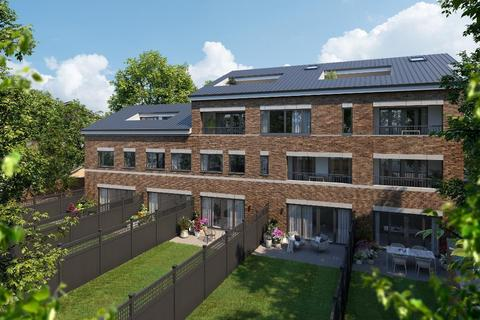 2 bedroom flat for sale - 12 Golden Manor, Hanwell, London, W7 3EE