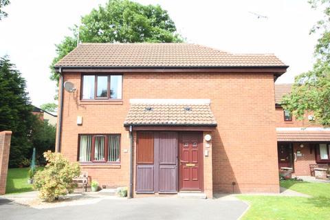 2 bedroom apartment for sale - FORD GARDENS, Bamford, Rochdale OL11 4DZ