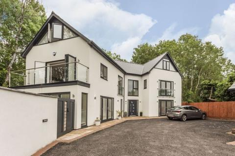 5 bedroom detached house for sale - Church Lane, Newport - REF# 00014402