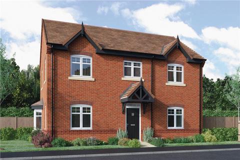 4 bedroom detached house for sale - Plot 213, Sterndale at Hackwood Park Phase 2b, Radbourne Lane DE3