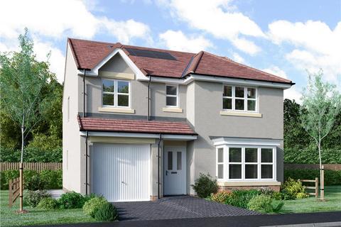 Miller Homes - The Grange, Murieston