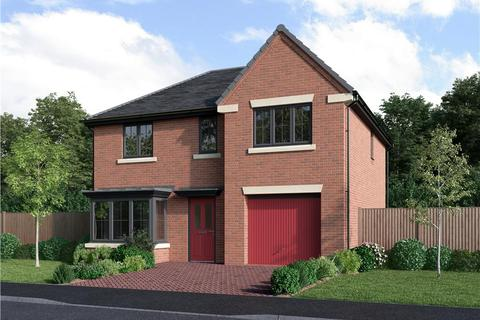 4 bedroom detached house for sale - Plot 55, The Maplewood at Hurworth Hall Farm, Roundhill Road DL2