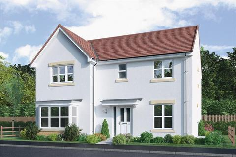5 bedroom detached house for sale - Plot 73, Kerr at Edgelaw, Lasswade Road EH17