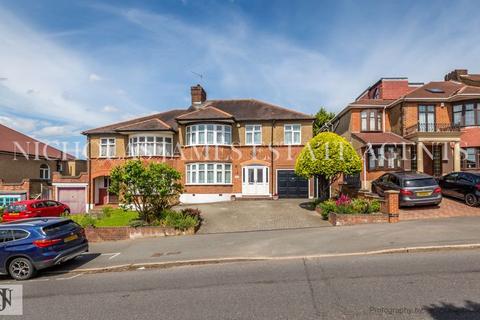 5 bedroom semi-detached house for sale - Osidge Lane, Southgate London N14
