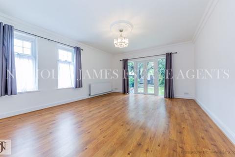 2 bedroom apartment to rent - Fox Lane, Palmewrs Green, London N13