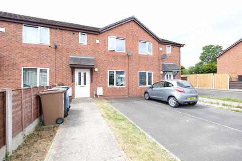 3 bedroom terraced house for sale - Higher Croft, Eccles