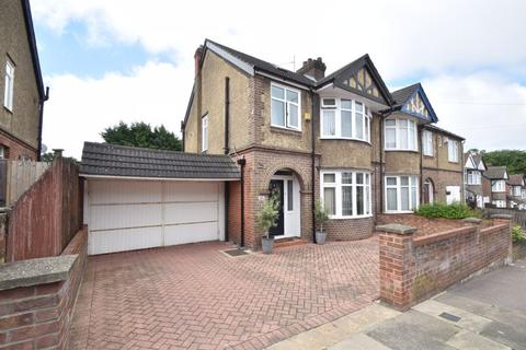 3 bedroom semi-detached house for sale - Woodbury Hill, Luton