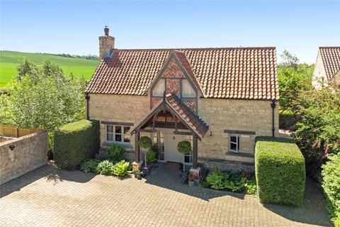 4 bedroom detached house for sale - Fox Lodge, 4 Manor Farm Court, Scampton, Lincoln, LN1