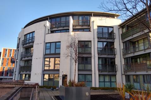 3 bedroom apartment to rent - Lower Gilmore Bank, Edinburgh EH3 9QP