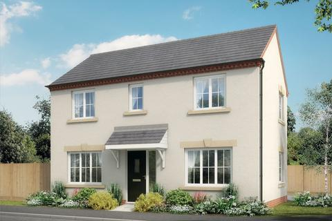 3 bedroom detached house for sale - Plot 280, The Hawthorne at Wolds View, Bridlington Road, Driffield YO25