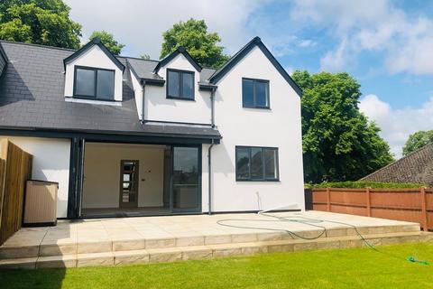 4 bedroom semi-detached house to rent - Leckh, Cheltenham GL53