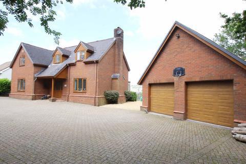 4 bedroom detached house for sale - Oakdale House, Efail Isaf, CF38 1BB