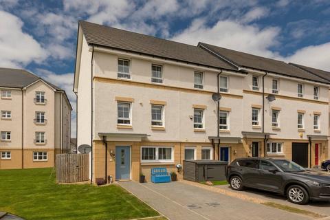 4 bedroom end of terrace house for sale - 16 Skerryvore Loan, Fairmilehead, EH10 6TX
