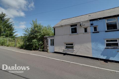 2 bedroom terraced house for sale - Ferndale CF43 3