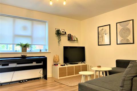 2 bedroom flat for sale - Bridgewater Street, Salford