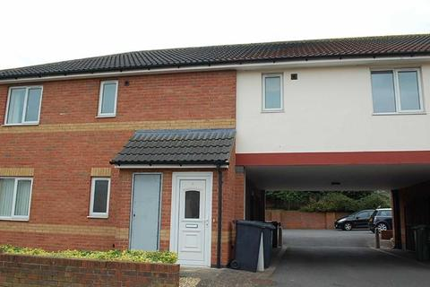1 bedroom apartment to rent - Lonsdale Court,  Lonsdale Road, Thurmaston, Leicester