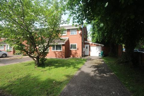 3 bedroom semi-detached house for sale - Waterloo Road, Chester