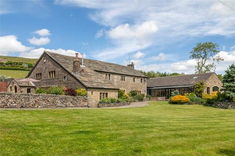 5 bedroom equestrian property for sale - Well Head Road, Newchurch-in-Pendle, Burnley, Lancashire, BB12