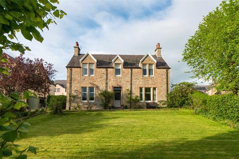5 bedroom detached house for sale - Oaklea, Broughton Road, Biggar