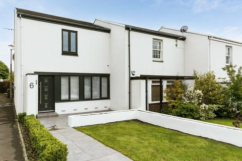 3 bedroom end of terrace house for sale - Beresford Place, Trinity, Edinburgh, EH5