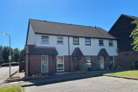 3 bedroom end of terrace house for sale - Henniker Gate, Chelmer Village, Chelmsford, CM2