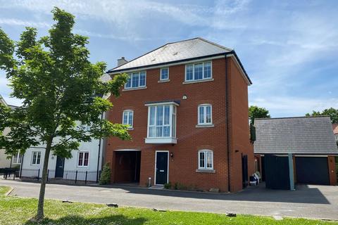 4 bedroom detached house for sale - Hopwood View, Great Baddow, Chelmsford, CM2