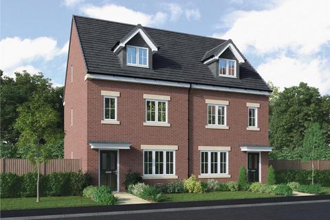 4 bedroom semi-detached house for sale - Plot 394, The Rolland at Collingwood Grange, Norham Road NE29