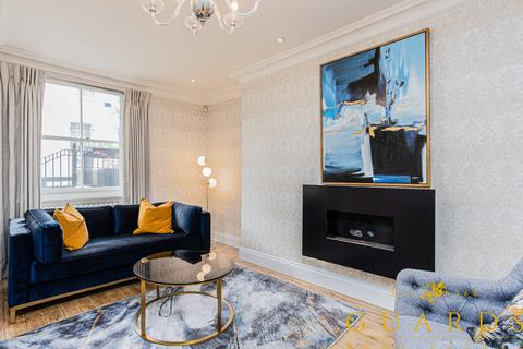3 bedroom apartment to rent - Montpelier Walk, London