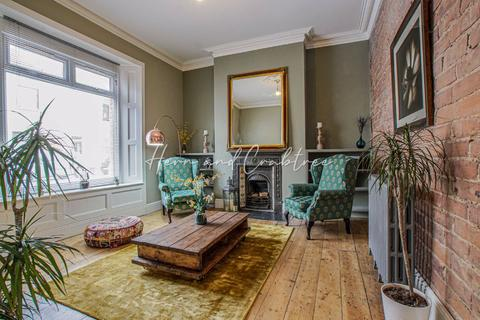 4 bedroom terraced house for sale - Green Street, Cardiff