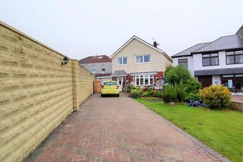 3 bedroom detached house for sale - Hadland Terrace, Mumbles
