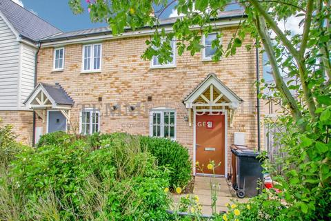 2 bedroom end of terrace house for sale - Lungley Rise, Colchester