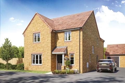 4 bedroom detached house for sale - Harriers Rest, Lawrence Road, Wittering, Peterborough