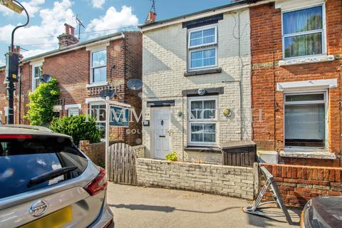 3 bedroom end of terrace house for sale - Harsnett Road, Colchester