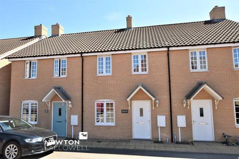2 bedroom terraced house for sale - Oak Lane, Kings Cliffe, Peterborough