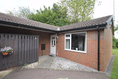 2 bedroom semi-detached bungalow for sale - Cheedale Close, Loundsley Green, Chesterfield, S40