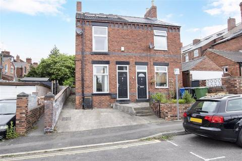 3 bedroom semi-detached house for sale - Albion Road, Chesterfield, S40